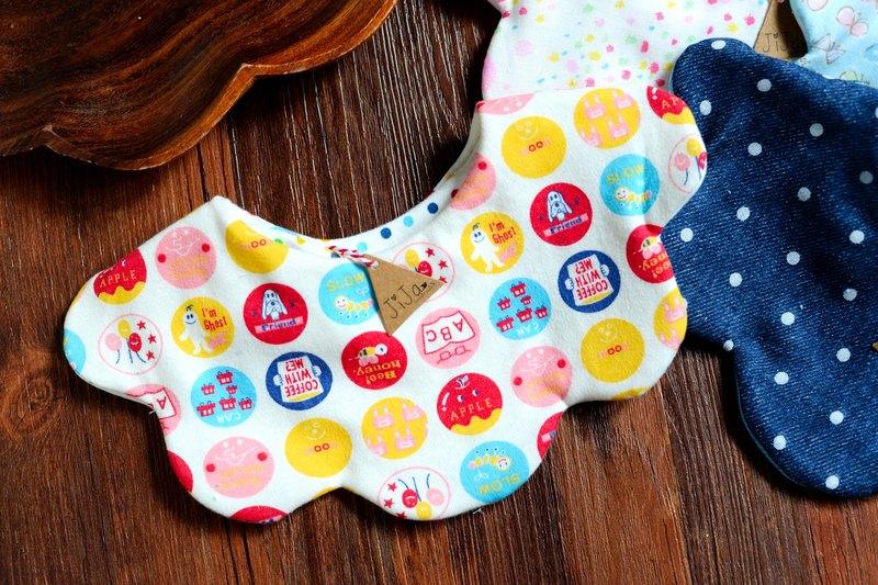 S.JIJA HandMade Babies BiB - Designer SJIJA HK  JIJA Handcraft  e4c2f3d53