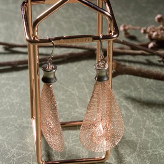 Boutique Accessories - Leno Earrings
