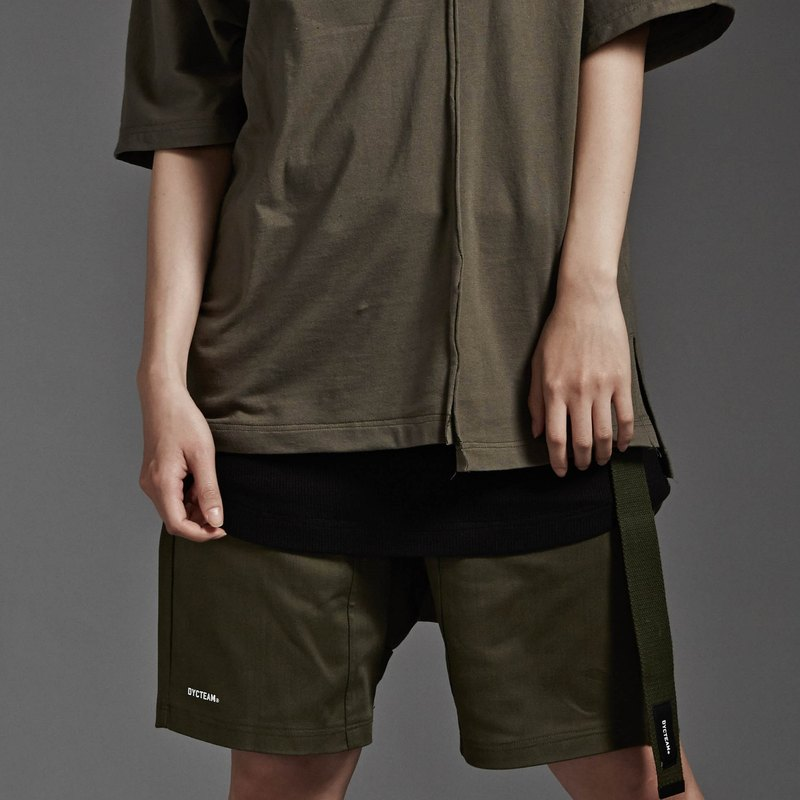 DYCTEAM - Baggy Short