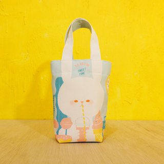 YALLOW Eco Bag - Sweet Time