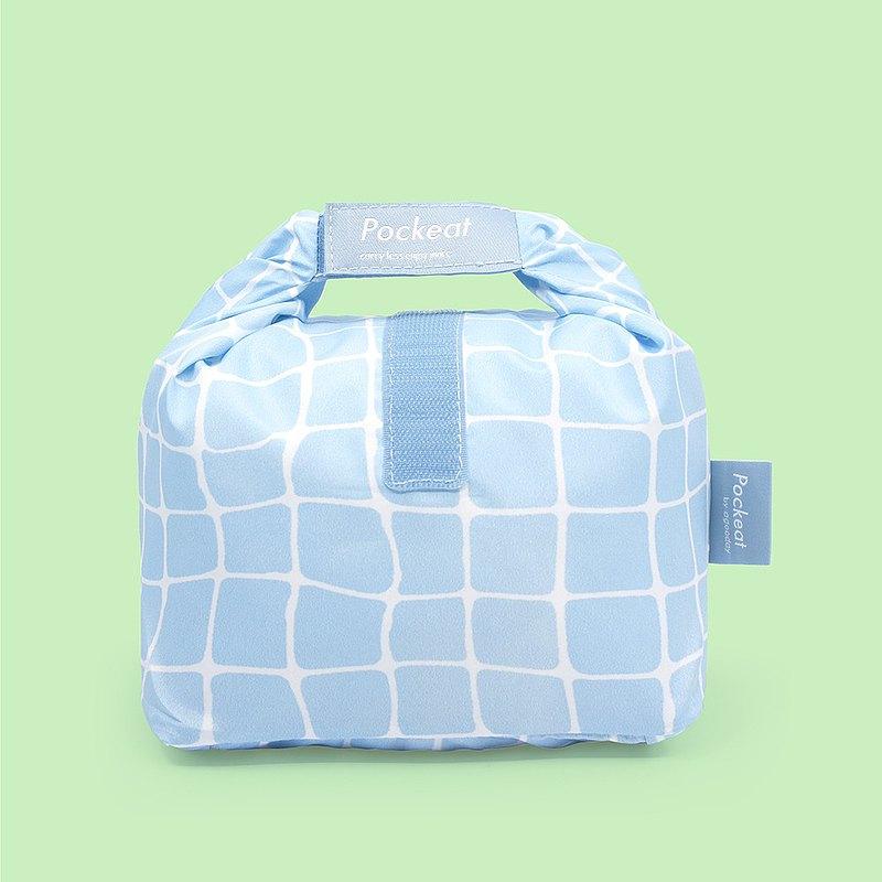 好日子 | Pockeat環保食物袋(小食袋)-游泳課
