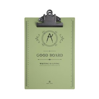 Good Board Standard Edition - Green
