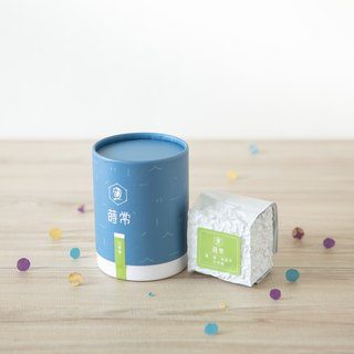[Four Seasons Spring] Taiwan Oolong Tea. Economic package 150g