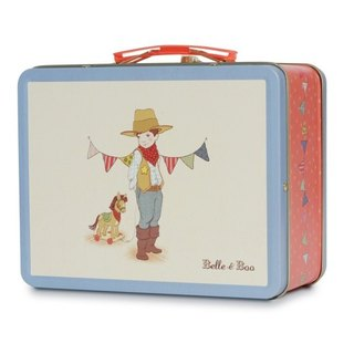 Ellis & Easy Lunch Box