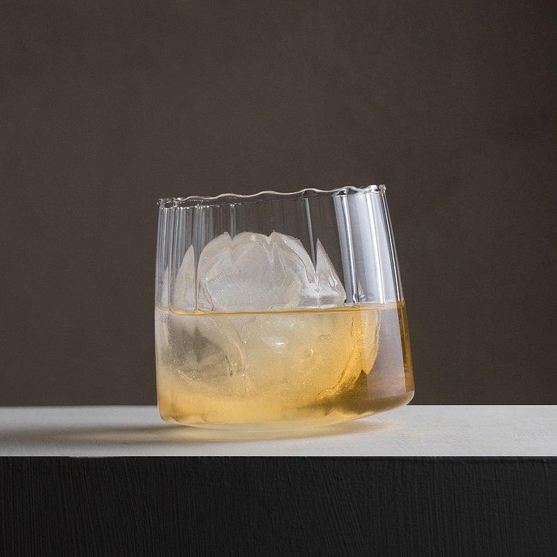 18星芒/ 旋律酒杯 威士忌玻璃杯