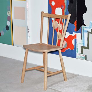 J41 / single chair