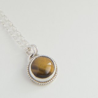 Tiger eye pendant Tiger eye pendant
