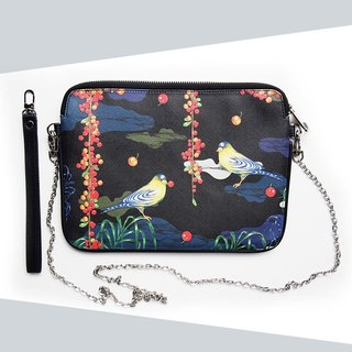 Love Bird Clutch (Small) - Love Bird Collection