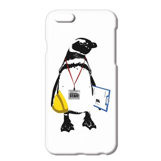 iPhone ケース / STAFF Penguin 2