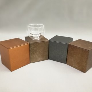 KDSZ inner-outer series metal gift box