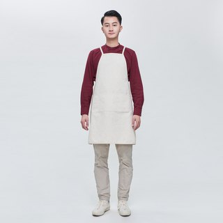 rin city aprons AURA - RAW PRIME 5-pocket piping men's overalls