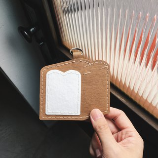 Toast ticket holder