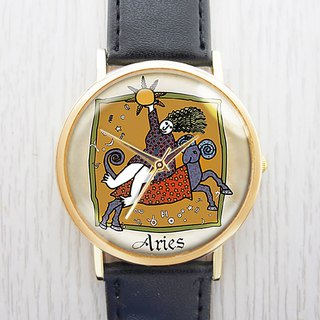 Aries - Women's Watches/Men's Watches/Neutral Watches/Accessories [Special U Design]
