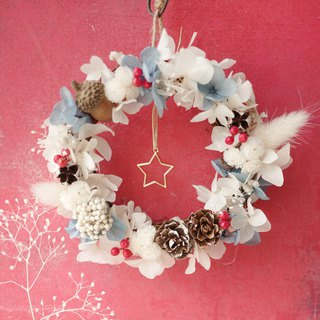 Elf Wings - Wreath
