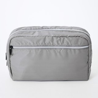 Storage bag (large). gray