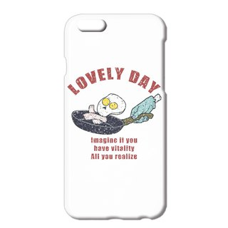 iPhone ケース / Lovely day