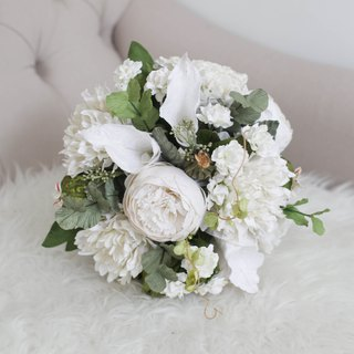 Jusmin Essence Bridal Bouquet