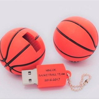 Basketball shape pen drive 64GB