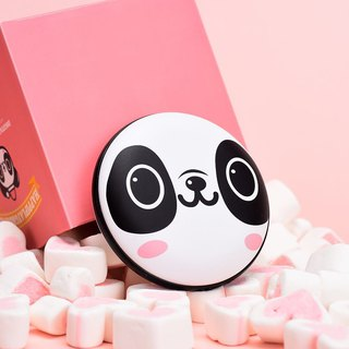 Panda HandWarmer (With chargeable function)