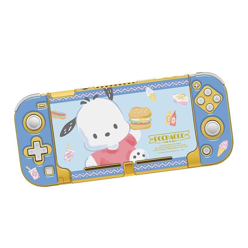 【Hong Man】 三麗鷗系列 任天堂 Switch Lite 保護殼 帕恰狗