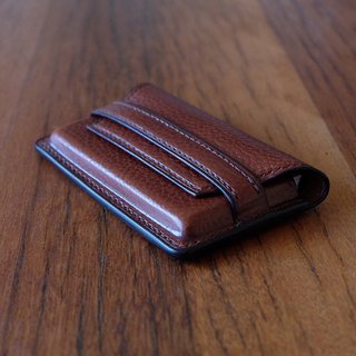 Mildy Hands - CC01 - Type A Business Card Holder (Slot) / Custom size