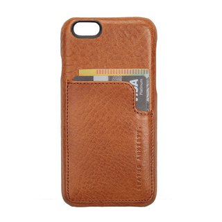 HUNTER AND FOX iPhone Case_Tan / Camel
