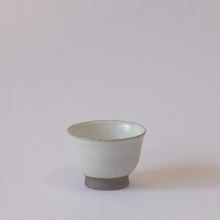 Teacup black Mikage