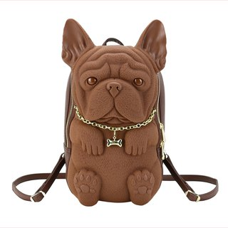 Adamo 3D Bag Original  French Bulldog Back Pack