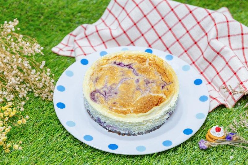 黑醋栗重乳酪/生酮甜點/生日蛋糕/無糖