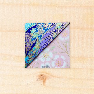 Flower Corner - Japan Import and Paper / Handcuffs Bookmarks - Bookmarks - (Classic Replica) bookmark#023