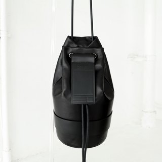 """POMCH"" - MOTOR series bucket bag"