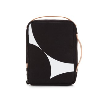 Joint series-KBP joint name-DELPHINO-mini backpack-black-RBP951BK