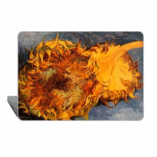 Macbook case MacBook Air case MacBook Pro Retina MacBook Pro hard case Gogh 1778