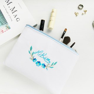 【Shouxiu】 HiKim Storage Bags (Showcase) / Cosmetic Bags Universal Storage Bags Clutch Bags
