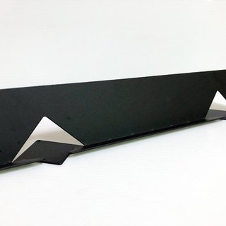 Extreme texture sofa shape long business card holder can put only a deluxe business card can also be practical put 2 to 3 groups of business cards neat and restrained texture 304 stainless steel