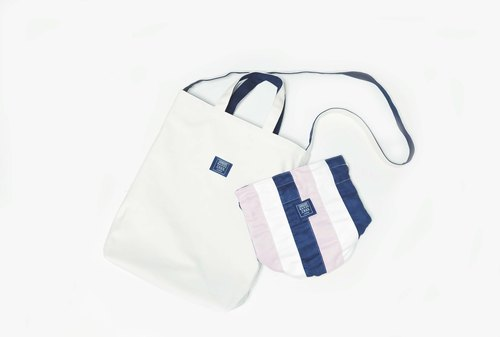 Goody Bag - double-sided three-bag + bucket bag combination offer (optional other color)