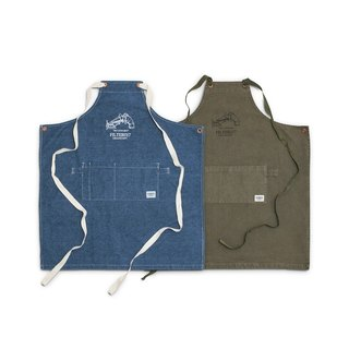 Filter017 Only Listen Truth Apron Working Apron