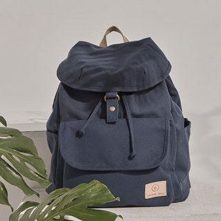 GET AWAY backpack - Navy