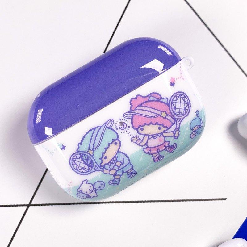 三麗鷗系列 Airpods Pro耳機保護套 雙子星