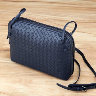 STORYLEATHER made Style 6781 woven bag