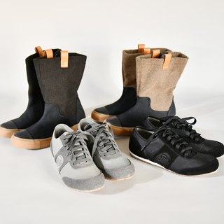 Autumn and winter blessings again and again ~TARA boots, CASUAL series optional two pairs of 1980 yuan