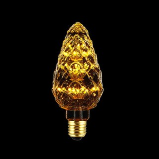 Good Form‧ good shape │ limited ‧LED ‧ light bulb ‧ pine cone light bulb