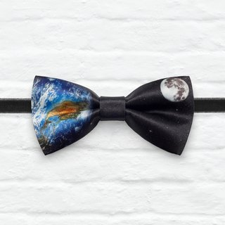 Style 0319 Printed Bowtie - Modern Boys Bowtie, Toddler Bowtie Toddler Bow tie, Groomsmen bow tie, Pre Tied and Adjustable Novioshk