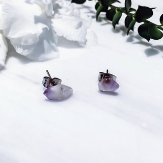 colorful dream earrings | 迷幻煙霧-耳環