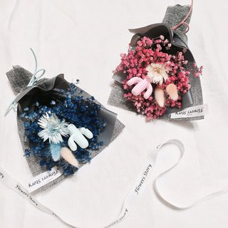 / Dried flowers / Fragrances / / Cactus / Cactus Dianthus bouquet