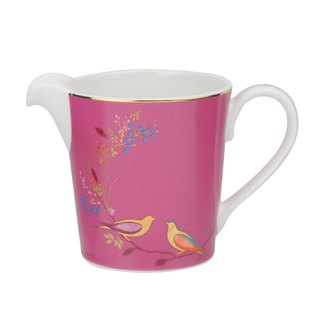 Sara Miller London for Portmeirion Chelsea Collection Cream Jug