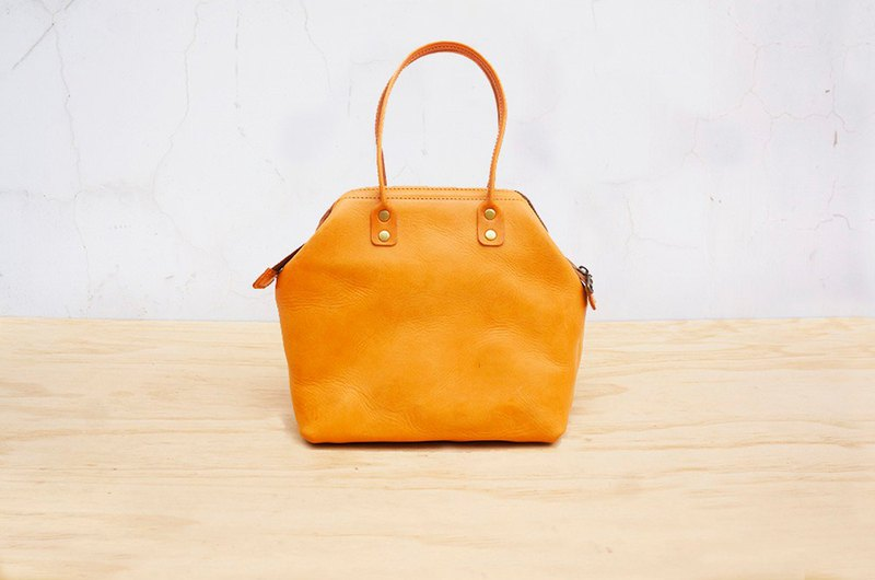 新革のunsimple handbag