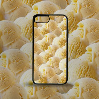 Vanilla Ice Cream Phonecase iPhone case Samsung (Iphone / Samsung or Andriod)
