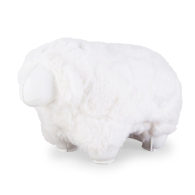 【售完即止 即將絕版】 Zuny - Sheep 綿羊造型動物紙鎮 / 書擋