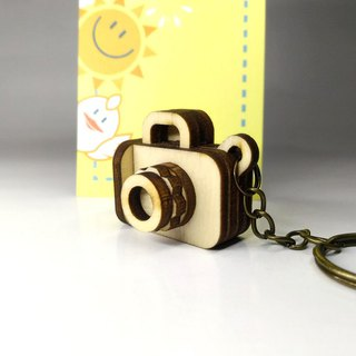 [Mini camera] Minimalist cute strap